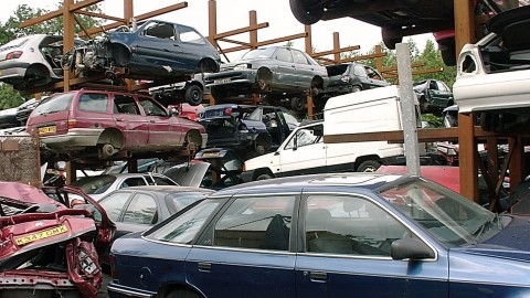 What Are Your Options if You Want to Get Rid of Your Car