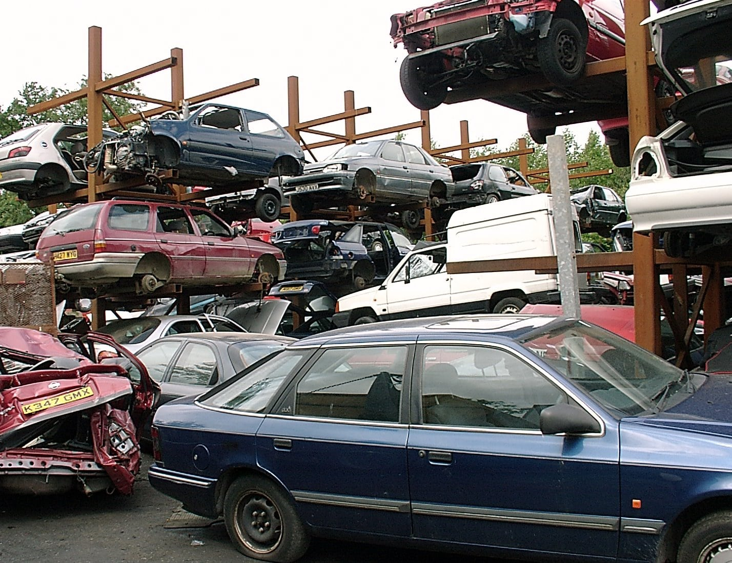 What Are Your Options if You Want to Get Rid of Your Car - CarNewsCafe