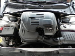 2015 Dodge Charger - engine 1 - AOA1200px
