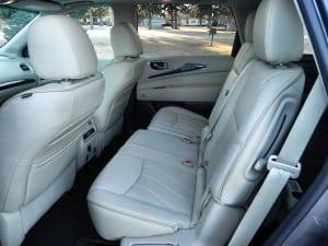 2015 Infiniti QX60 - interior 3 - AOA1200px
