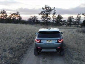 2015 Land Rover Discovery Sport - 2 - AOA1200px