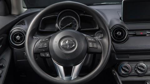 Toyota Dumping Scion Brand