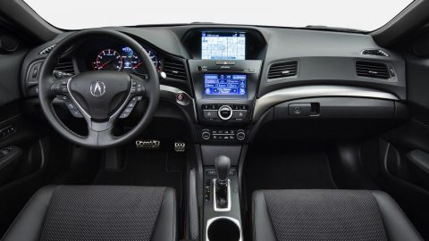 The New Acura GPS Update Now Available on DVD