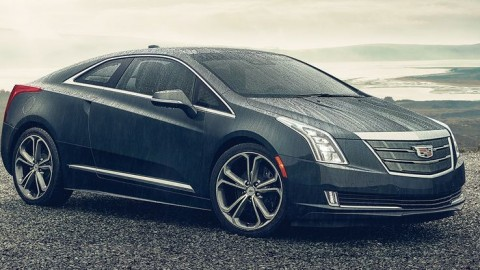 Cadillac Shaves $9k off 2016 ELR, Boosts Performance