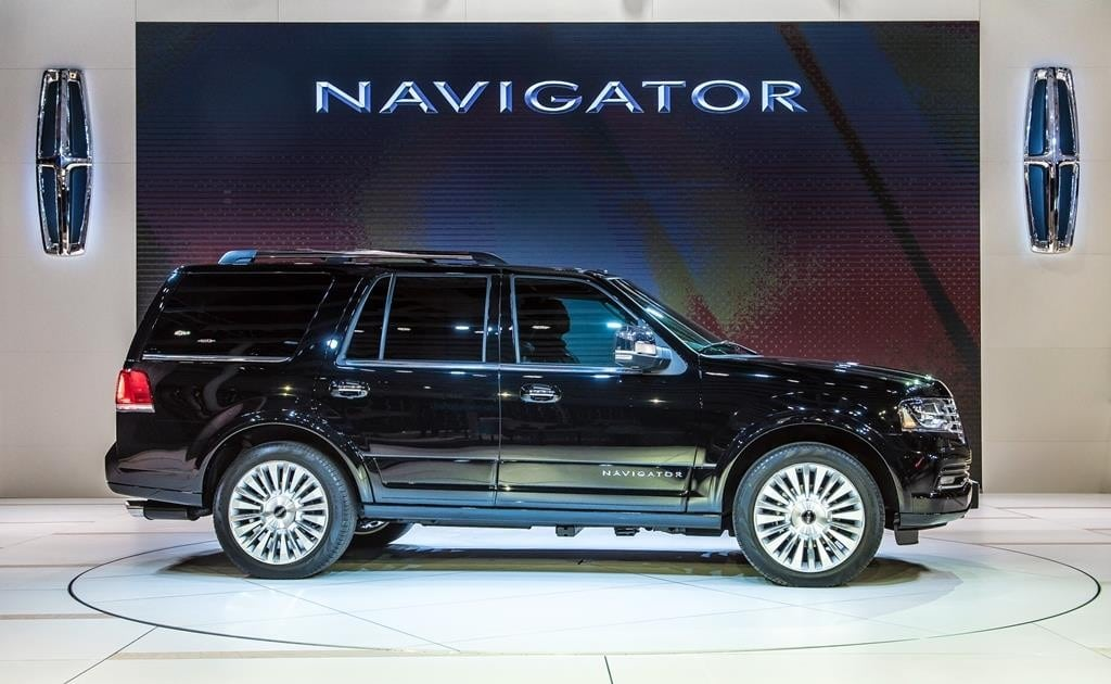 All-new-Lincoln-Navigator