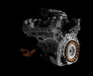 NSX_Rear_Direct_Drive_Electric_Motor___Engine_Slice