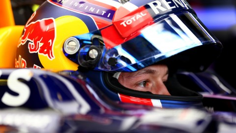 Infiniti Red Bull Racing Takes Us Inside F1 With Behind-the-Scenes Video