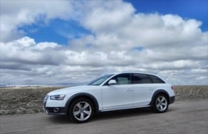 2015 Audi Allroad Still Defines Luxury Wagons