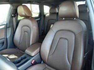 2015 Audi Allroad - interior 3 - AOA1200px