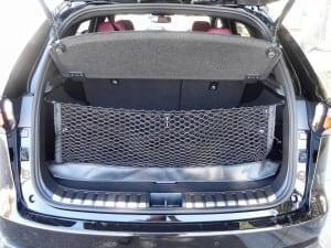 2015 Lexus NX200t - interior 7 - AOA1200px