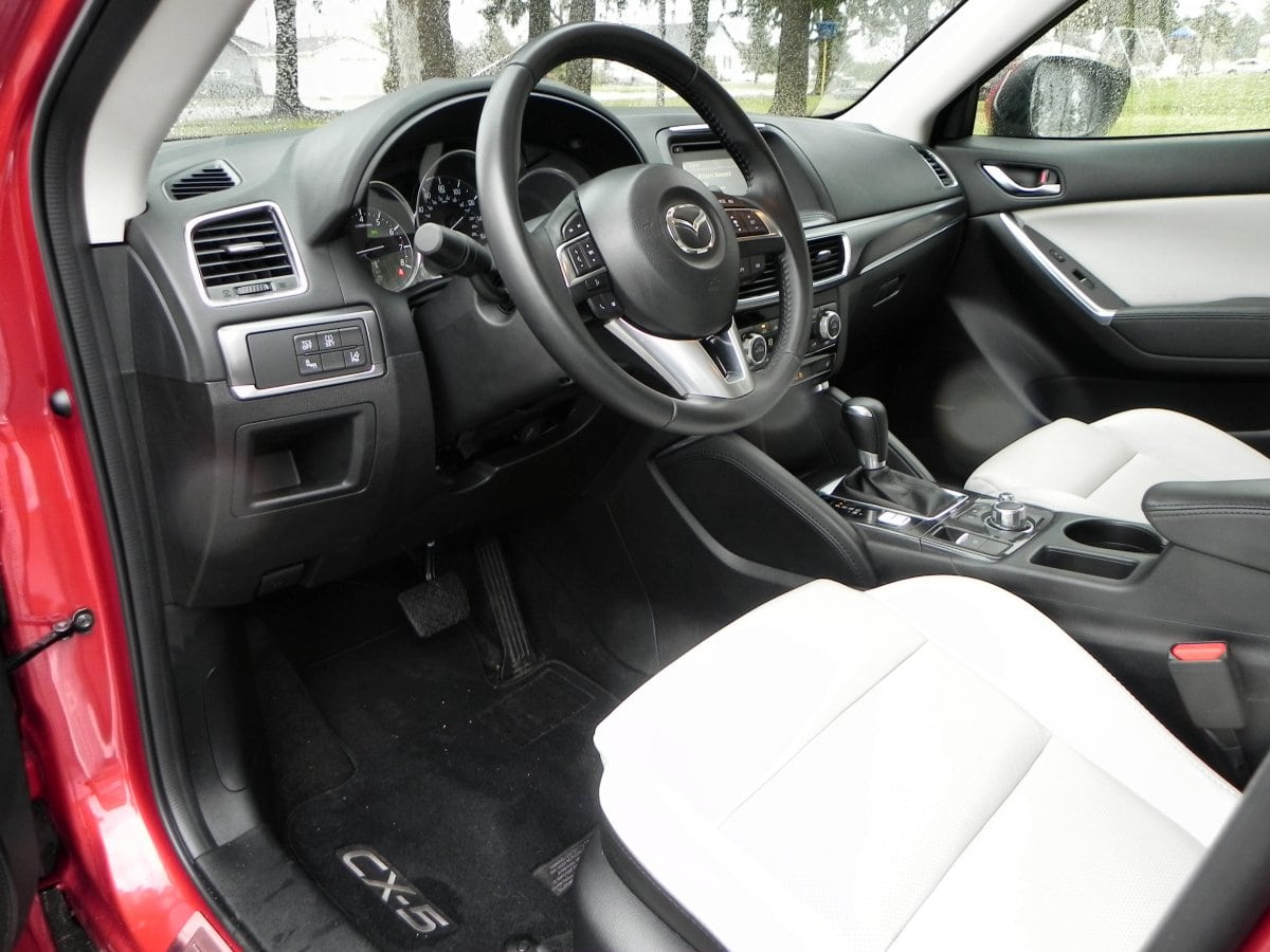 2015 mazda cx 5 is fun drivin 39 family haulin 39 carnewscafe. Black Bedroom Furniture Sets. Home Design Ideas