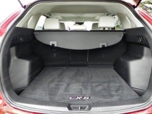 2015 Mazda CX-5 - interior 7 - AOA1200px
