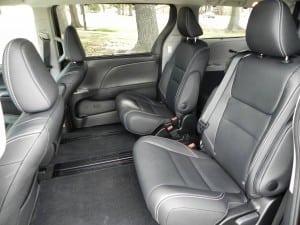 2015 Toyota Sienna - interior 3 - AOA1200px