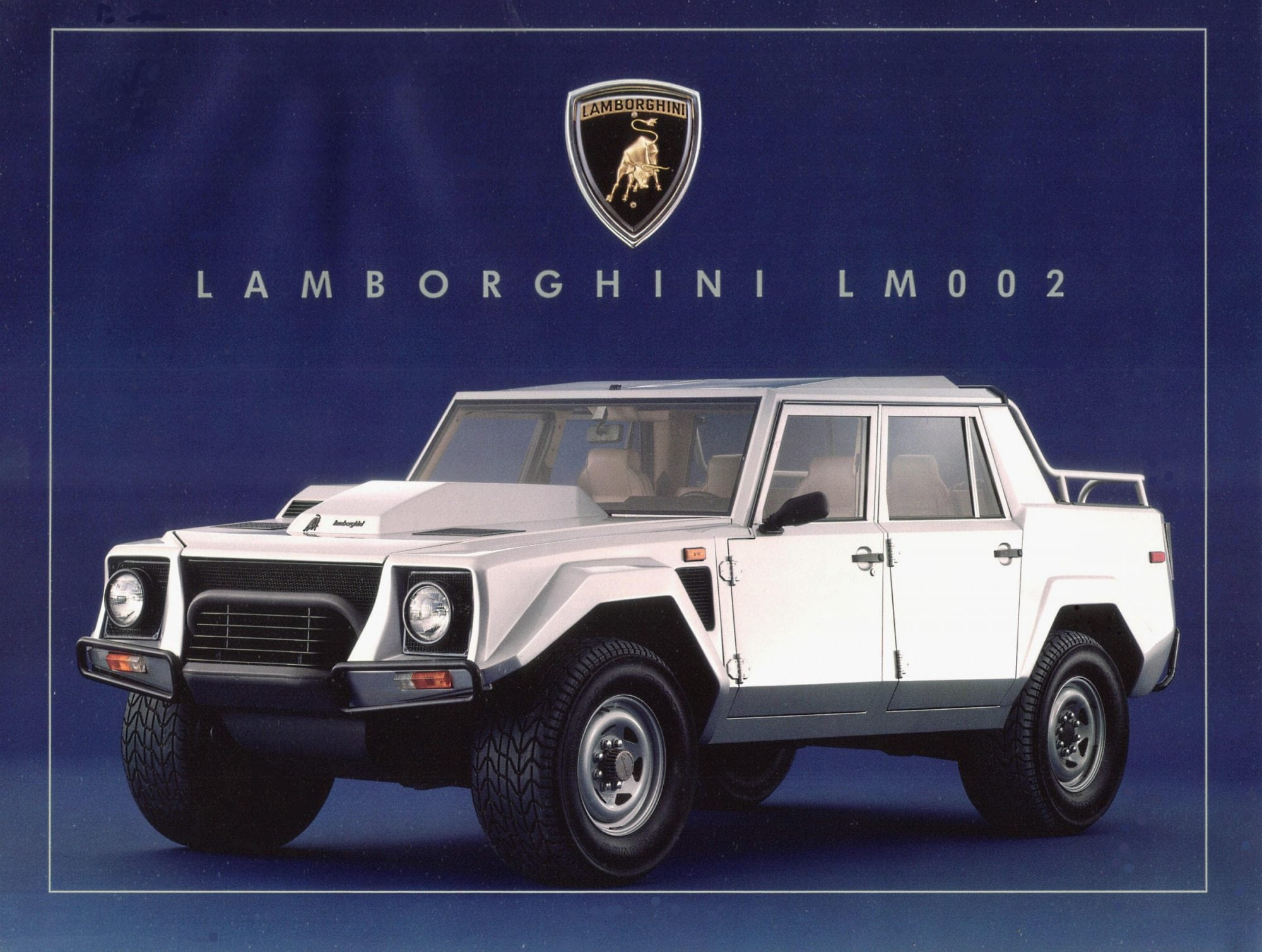 Vw Group Demands Lambo Profitability Plans Lamborghini Suv By