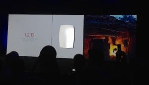 Tesla Energy Storage