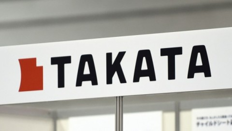 Takata Airbag Recall Doubles To a Potential 34 Million Vehicles