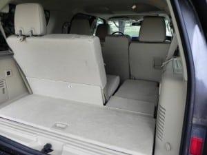 2015 Lincoln Navigator - interior 9 - AOA1200px