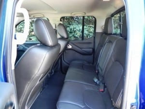 2015 Nissan Frontier Pro-4X - interior 3 - 1200px AOA
