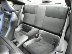 2015 Subaru BRZ - interior 5 - AOA1200px