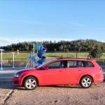 2015 Volkswagen Golf Sportwagen - pool 2 - AOA1200px