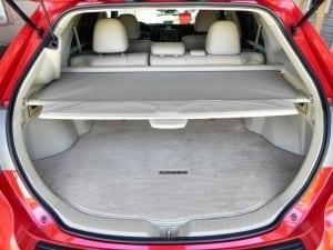 2015 Toyota Venza - interior 6 - AOA1200px