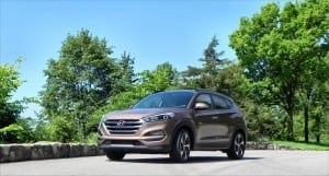 Third time's the charm: Redesigned, third-generation Hyundai Tucson hits the mark
