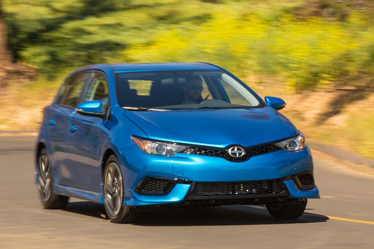 Amazing The 2016 Scion Im Will Replace The Aging And Low Selling Scion Xb