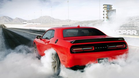 Dodge Plans to Double Hellcat Production for 2016