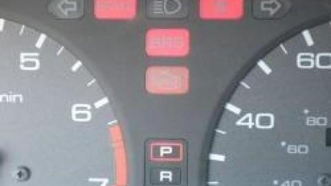 Resetting Engine Light On Toyota Vehicles – DIY Friday
