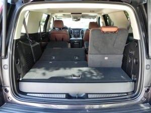 2015 Cadillac Escalade - interior 12 - AOA1200px