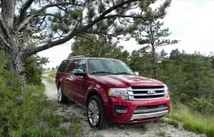 2015 Ford Expedition Has Better Everything