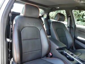 2015 Hyundai Sonata - interior 1 - AOA1200px