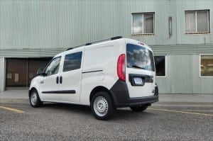 2015 Ram ProMaster City - green bldg 5 - AOA1200px