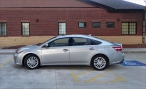 2015 Toyota Avalon Hybrid is Still the Best Rendition of This Sedan