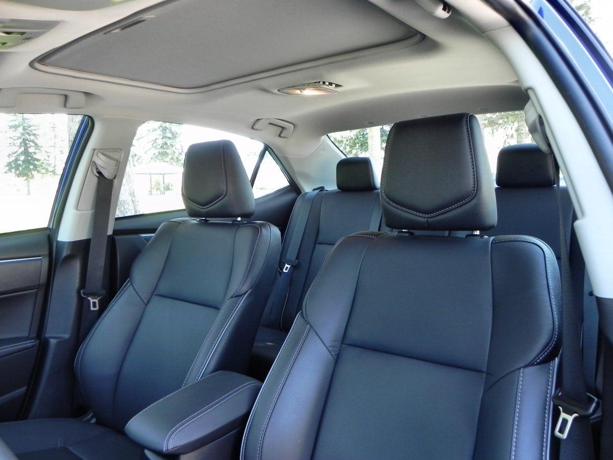 2015 Toyota Corolla   Interior 2   AOA1200px. Download Original