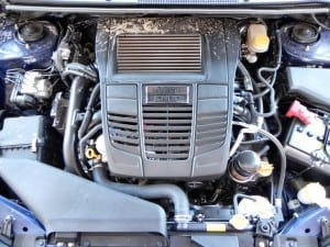 2016 Subaru WRX - engine 1 - AOA1200px