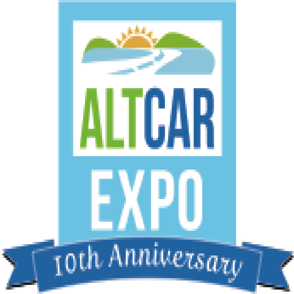 AltCarExpo 2015 10 Year Anniversary