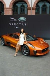 Jaguar Land Rover Spectre 003