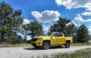 2015 Chevrolet Colorado - bluffs 4 - AOA1200px