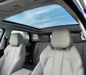 2015 Range Rover Evoque - interior 3 - AOA1200px
