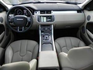 2015 Range Rover Evoque - interior 5 - AOA1200px