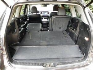 2015 Toyota Highlander - interior 10 - AOA1200px