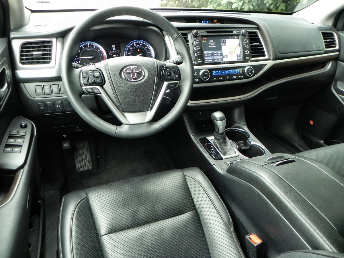 2015 Toyota Highlander Is Family Oriented Excellence Carnewscafe