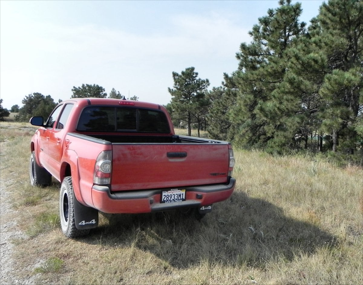 trd separate from other boerne facts all trucks tacoma pro the that texas toyota