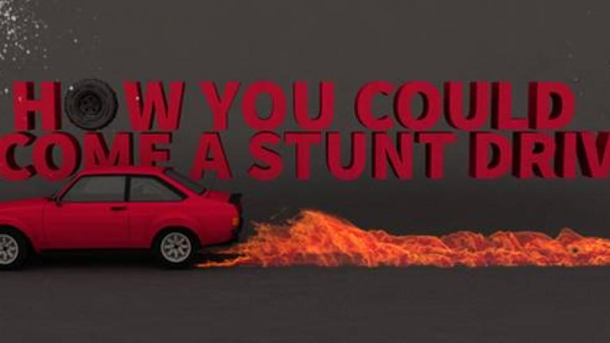 how do i become a stunt driver better life. Black Bedroom Furniture Sets. Home Design Ideas