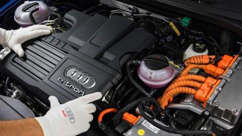 Audi Revising Aux Emissions Controls for V6 TDI 3L