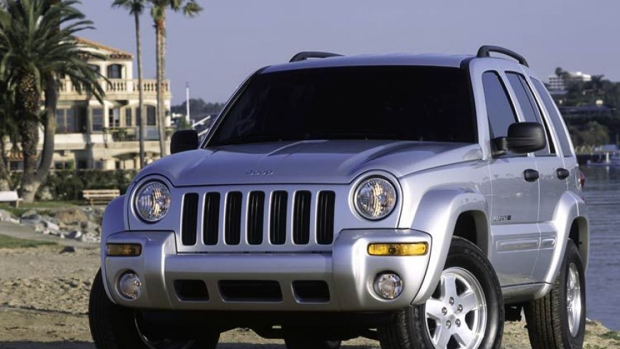 jeep recalls 284 089 suvs for airbag problem. Cars Review. Best American Auto & Cars Review
