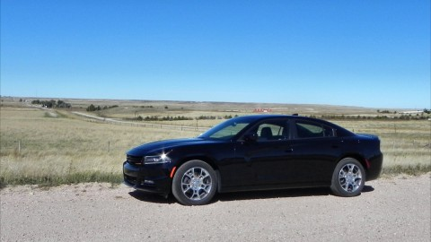 2015 Dodge Charger Rallye Illustrates How Automotive Markets Work