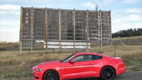 2015 Ford Mustang GT is the Best Pony Yet