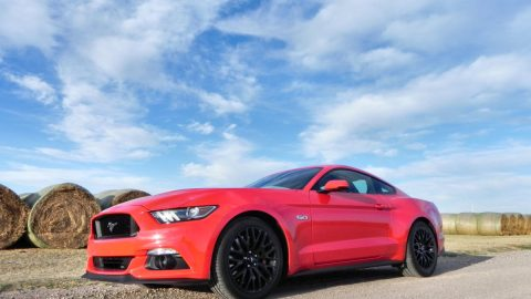 You're Not Dreaming: Get a 727-Horsepower Mustang for Less Than $40K